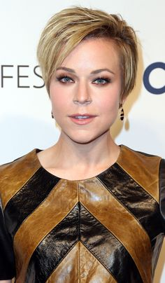 Tina Majorino in 'Veronica Mars' Honored at The Paley Center