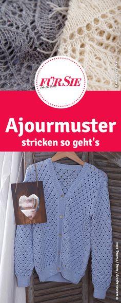 46 besten Stricken und Häkeln im Sommer Bilder auf Pinterest in 2018 ...