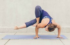 This year, drop-in for yoga class at Highstreet's Steve Nash on Tuesday to Thursday evenings and weekend mornings.