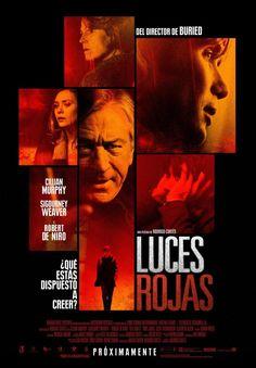 Luces rojas (2012) -Agosto