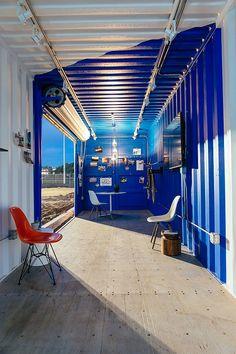 Rapt Studio Designs A Socal Office Complex Named Make