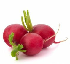 5 Reasons Why Eating Radishes is Good for You