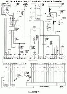 4L80E Transmission Wiring Harness Diagram on 93 4l80e