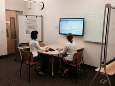_New Research Consultation Room Now Open for In-Depth Research Assistance | UNLV University Libraries