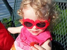 Simple Summer Snacks for Kids