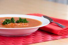 Dr. Oz Recipe: Kirstie Alley's Tortilla Soup
