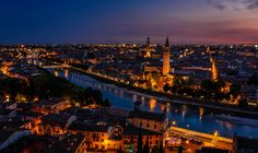 Choose Verona to Spend a Day of Traveling | StyleBlend