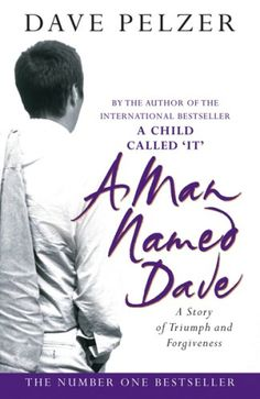 """""""A Child Called It"""" and """"A man named Dave"""" Absolutely amazing story.  My daughters 12 & 15 read it in a week and love it."""