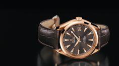 Omega Seamaster Aqua Terra Co-Axial 8501, Ref. 23153422106001, Rosé Gold