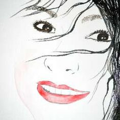 Jenny Mileen Watercolours, Female, Art, Art Background, Kunst, Performing Arts, Art Education Resources, Artworks