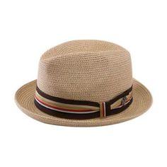 64c332c24a0 Bailey Hats of Hollywood - Village Hat Shop Straw Fedora