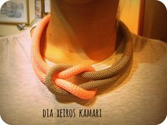 rope#necklace