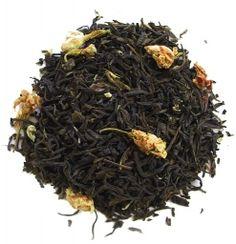moonlight on the grove green tea