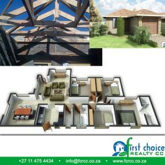 Orchards, Pretoria, Affordable Housing, How To Plan, Mansions, Website, Bedroom, House Styles, Link