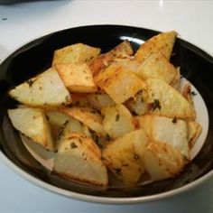 Easy Breakfast Potatoes recipe   BigOven