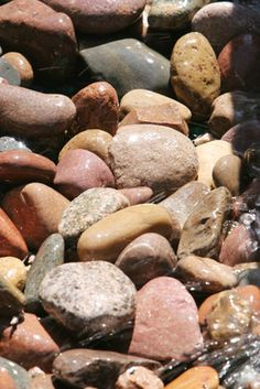 How To Polish Rocks By Hand
