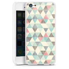 Coque dure Apple iPhone 5C HardCase white - Vintage Triangles DeinDesign http://www.amazon.fr/dp/B00JDMGMVC/ref=cm_sw_r_pi_dp_43cawb0ABVXW9