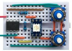 Arduino and AVR projects Electronics Basics, Electronics Gadgets, Electronics Projects, Electronic Gifts, Electronic Devices, Electronic Workbench, Electronic Engineering, Diy Tv, Laptop Computers