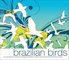 Ulisses Rocha - Brazilian Birds (ss)
