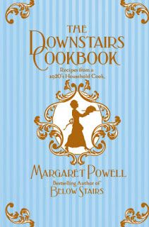 "Read ""The Downstairs Cookbook Recipes From A Household Cook"" by Margaret Powell available from Rakuten Kobo. The Downstairs Cookbook offers genuine recipes from bestselling author Margaret Powell, the house maid and cook wh. Got Books, Books To Buy, Steak And Kidney Pudding, 1920s Food, Alba Editorial, Cookery Books, Vintage Cookbooks, Cooking Turkey, Christmas Music"