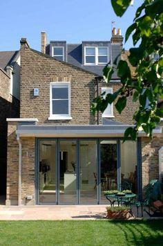 Kitchen Extension, Warrington, Cheshire | SDA Architecture Wigan