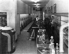 Durham North Carolina, Coffee And Donuts, Donut Shop, Restaurant, Orange, History, Film, Interior, Shopping