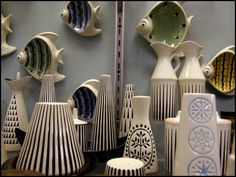 like much of hornsea pottery