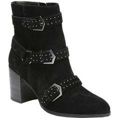 Women's Fergie Footwear Blair Studded Ankle Boot