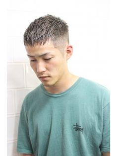 Asian Man Haircut, Asian Men Hairstyle, Short Hair Cuts, Short Hair Styles, Hair Cutting Techniques, Haircuts For Men, Cut And Style, Mad Men, My Hair