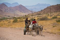 What makes Namibia special, and Damaraland in particular, is the deep cultural roots of its people.