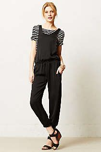 Anthropologie - Liddy Jumpsuit