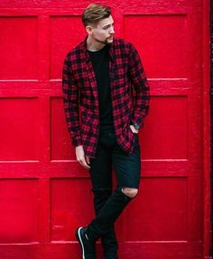MEN STYLE — ✖MEN STYLE✖ #yourstyle #casual #street #style...