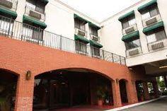 Torrance Plaza Inn