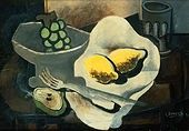 georges braque paintings still life 1949 - Google Search