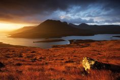 Golden Hour Photography: tips for making magical landscapes at dawn