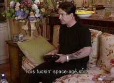 14 Pearls Of Wisdom From Ozzy Osbourne