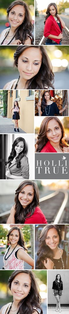 © Holli True | Senior Portrait Photographer for the Young & Free