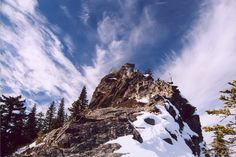 larch mountain oregon - Google Search