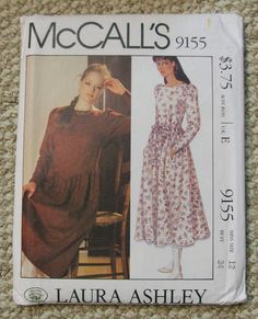 23b0bc2b5472 107 Best Laura Ashley Sewing Patterns images