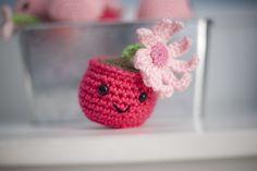 El Gallo Bermejo - patrón gratis - free crochet pattern
