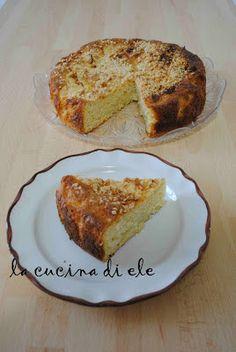 La cucina di Ele: Torta di mele semplice semplice