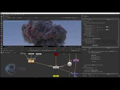 140 Best Nuke Tutorial images in 2019 | Clouds, Point cloud, Scatter