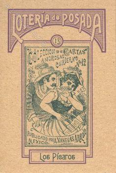 13 - Los Picaros