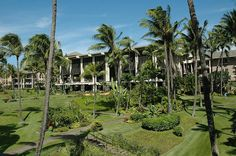 Pinner sez:  The old Kapalua Bay Hotel--it was the Best! We stayed for our 25th Wedding Anniversary, last year before it closed for good--so sad it was sold