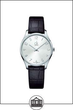 6149b656c72 Calvin Klein K4D221G6 - Reloj de cuarzo para mujer