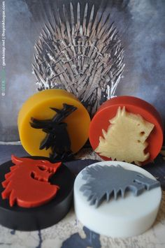 Game of Thrones Soaps