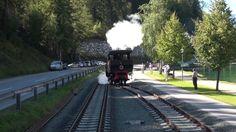 European Rail Tours, Germany and Austria Jenbach & Achensee Austria 2012