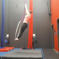 Aerial Acrobatics, Aerial Dance, Aerial Hoop, Aerial Arts, Aerial Silks, Pole Dance, Acro Danza, Fitness Workout For Women, Pole Fitness