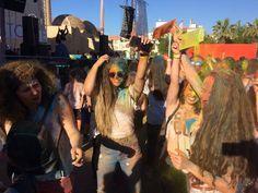 Ρέθυμνο: Χρώματα κέφι και χορός στην Πλατεία Μικρασιατών   ΦΩΤΟ & ΒΙΝΤΕΟ