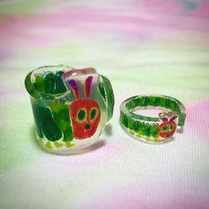 プラバンで作る指輪がプチ可愛い♡100均材料で簡単DIY - Locari(ロカリ)